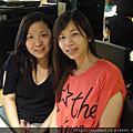 20120628畢業典禮後聚餐-陶版屋