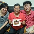 20120818媽媽生日