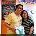 20120913亞洲電台小樹生日快樂!