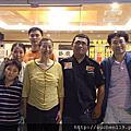 20130511母親節家聚@重慶餐廳