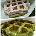 20150704拉堤斯比利時列日鬆餅.珍湯火鍋
