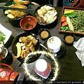 20150724結果食堂新菜式厚切豬排丼飯.薯條冷麵/黑美豆豆