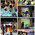 20150913鯊魚咬吐司早午餐+老虎城POPA影音親子館