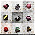 20151210來自清境的妮娜巧克力工坊繽紛聖誕限定特製禮盒