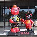 20160716台中住宿中南海酒店