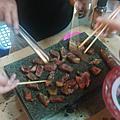 20091002公司中秋烤肉會