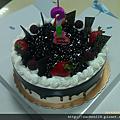 20110201公司生日聚餐