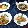 20110324烹飪課第3週