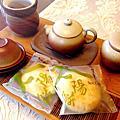 (試吃)廣泉太陽餅