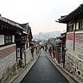 首爾第三天