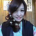 [旅遊]Day3清水寺 和服體驗