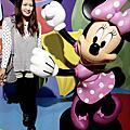 [展覽]迪士尼90周年特展-進入歡樂與夢想的奇妙旅程-松山菸廠