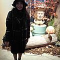 [展覽]看見醜比頭~2014.12.23-2015.3.1-華山文創園區