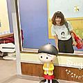 [展覽]2015小丸子25周年特展~可愛翻了!!!-台北華山文創