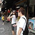 [旅遊]2015苗栗之旅 勝興車站+龍騰斷橋+勝興老街+古蹟站長宿舍!