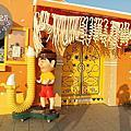 [國內旅遊]//台南兩天一夜// 輕旅行,孔廟、莉莉冰果室、 泰成水果店、奇美博物館!!