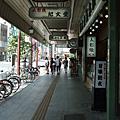 東京五天自由行Day 3--淺草、台場WF展、上野