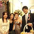 419培雅老師婚禮