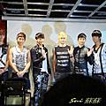 2PM in Taiwan