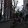 日本大阪/中崎町 Japan Osaka