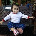 波比1歲4個月