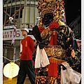 庚寅年青山王祭