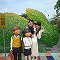 台灣東部旅遊