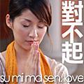 【對不起,我愛你】MSN大頭貼