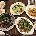 六必居砂鍋粥(中山總店)