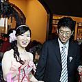 A谷結婚了