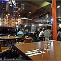*Bravo Beer布娜飛比利時啤酒餐廳*090527