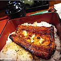 *台中 大東屋 鰻魚專賣店*090614