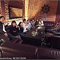 *高雄 查爾斯廚房 宵夜場*20100115