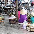 *城市漫步  越南胡志明*201005