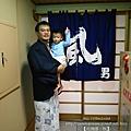 2008.10.28 北海道─美瑛、富良野、登別夜