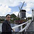 荷蘭小鎮 萊登