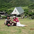 2009東遊記之五 牛山呼庭