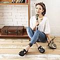 M&G 美而堅健康鞋- 2014型錄造型