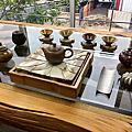 淨心石-茶器系列