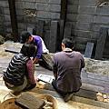 sun02工程實績-小庭院-台中南區劉公館1070116