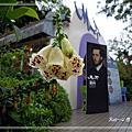 20140209莫內與植物園