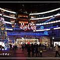 20151209巨城聖誕樹
