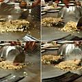 20091209 饗宴鐵板燒