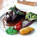 20090305 礁溪老爺雲天餐廳半自助午餐
