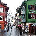瑞士德語區