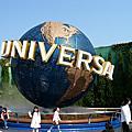 95 日本花見之旅:環球影城