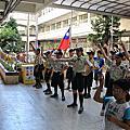 scouts-20110612團集會