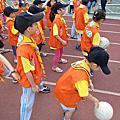 scouts-20111023團集會/童軍團初中級考驗營