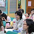 scouts-新竹市第45期幼童軍服務員木章基本訓練(第一階段)