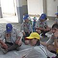scouts-研習營第192期幼童軍服務員木章訓練第二階段